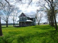 3 Acres W/ 3 Bedroom Home + Dairy B