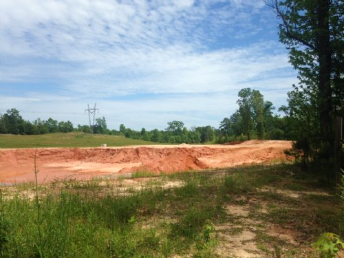 23 Ac Undeveloped Land : Laurel : Jones County : Mississippi