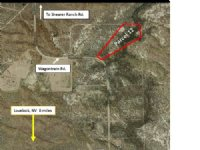 5 Private Acres, Owner Finance