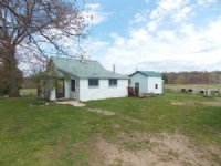 Amish Hobby Farm With Outbuildings