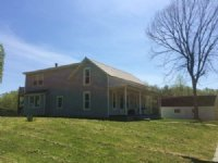 104 Acre Farm With Creek Frontage