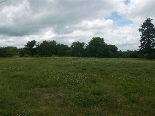4 M/L Acres : Tahlequah : Cherokee County : Oklahoma