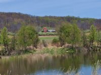 327.4+/- Preserved Acres Farmland