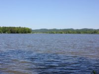 123+/- Acres On Weiss Lake