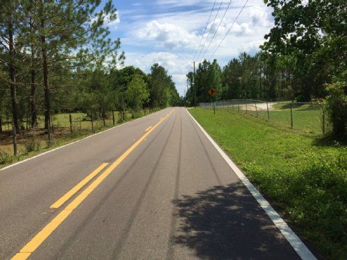 20± Acres Residential Land For Sale : Brooksville : Hernando County : Florida