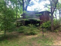 Secluded River Home On 4 Ac