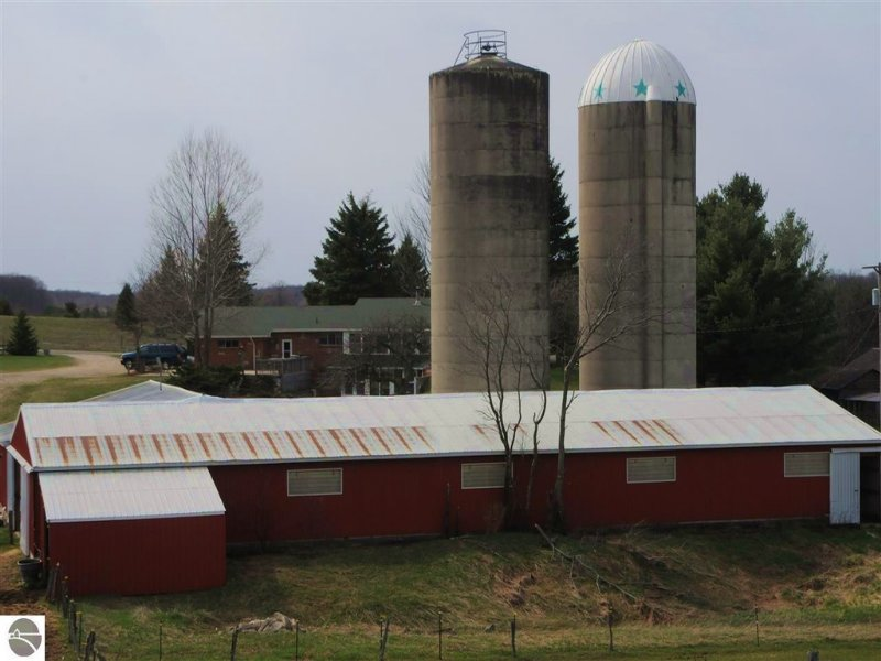 Acres Of Opportunities Farm For Sale Cadillac Wexford - Cadillac wexford