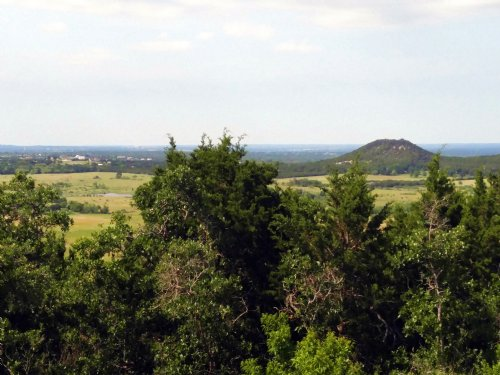 220+ Beautiful Recreational Ranch : Walnut Springs : Bosque County : Texas