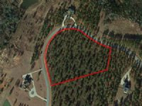 6+ Acres In Indian Creek Plantation : Perry : Peach County : Georgia