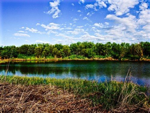 639 Acres / 29982 : Salt Gap : McCulloch County : Texas
