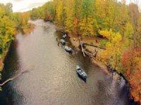 3 Ac 300' Salmon Riverbank $99,900