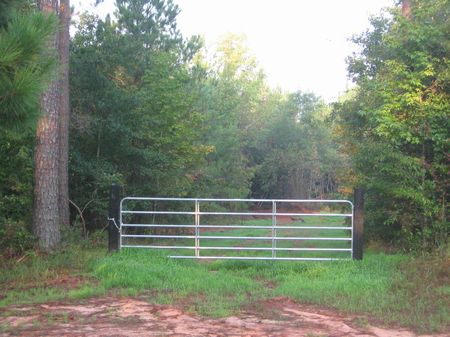 Old Marion Farm : Jeffersonville : Twiggs County : Georgia