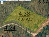 Lot #220 Is A 4.0 Acre Lot