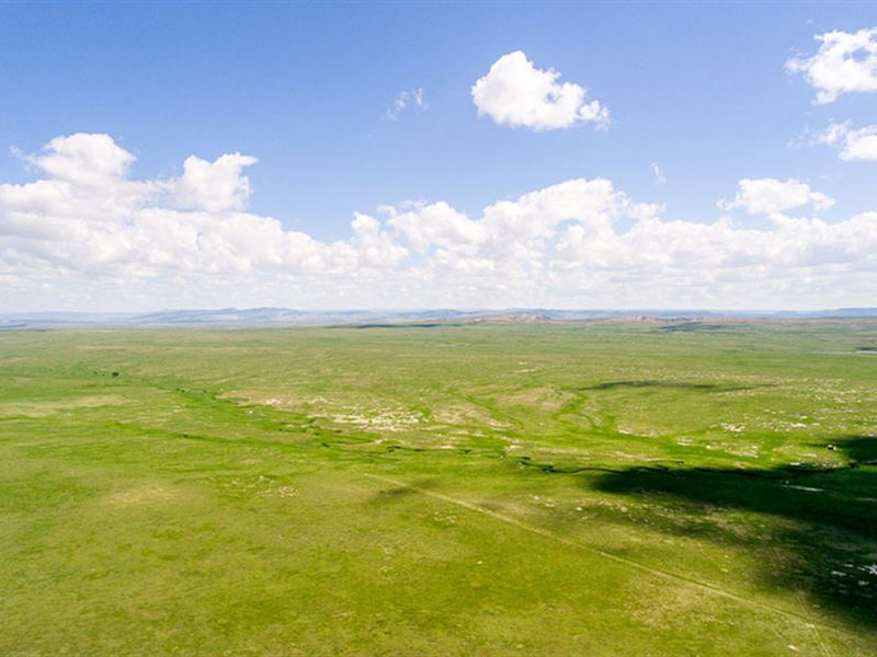 Cheyenne River Ranch : Newcastle : Weston County : Wyoming