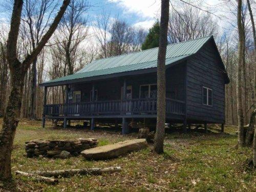 Camp Kasoag : Redfield : Oswego County : New York