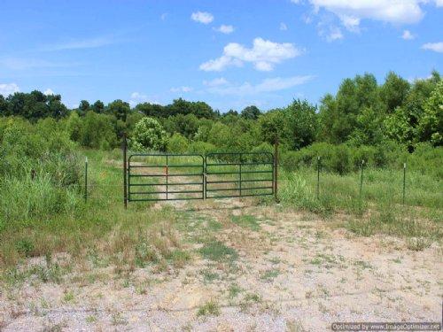 151.80 ± Ac Recreational Tract : Yazoo City : Yazoo County : Mississippi