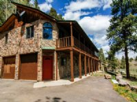 7/11 Auction: Cabin On 60 Acres