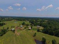 Hilltop Farm - 141± Acres