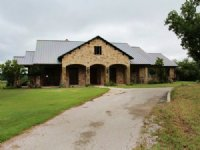 Premier Equine Facility For Sale : Weatherford : Parker County : Texas