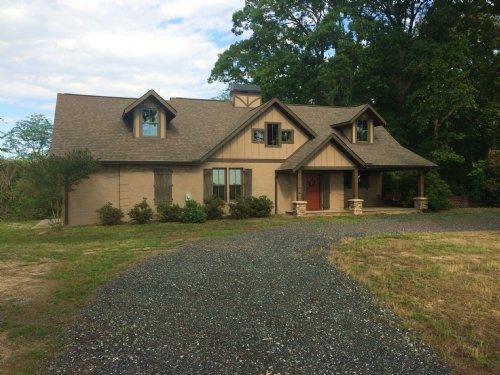 Holiday Dam Road Estate : Belton : Greenville County : South Carolina