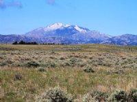 Laramie Peak Hunting Property
