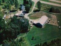 Amazing 11 Acre Horse Property