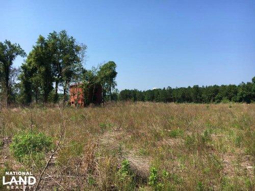 Skipper Farm Parcel B : Aynor : Horry County : South Carolina