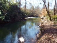 Cottage And Acreage In Coker Creek : Coker Creek : Monroe County : Tennessee