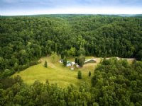 117 Acre Private Retreat