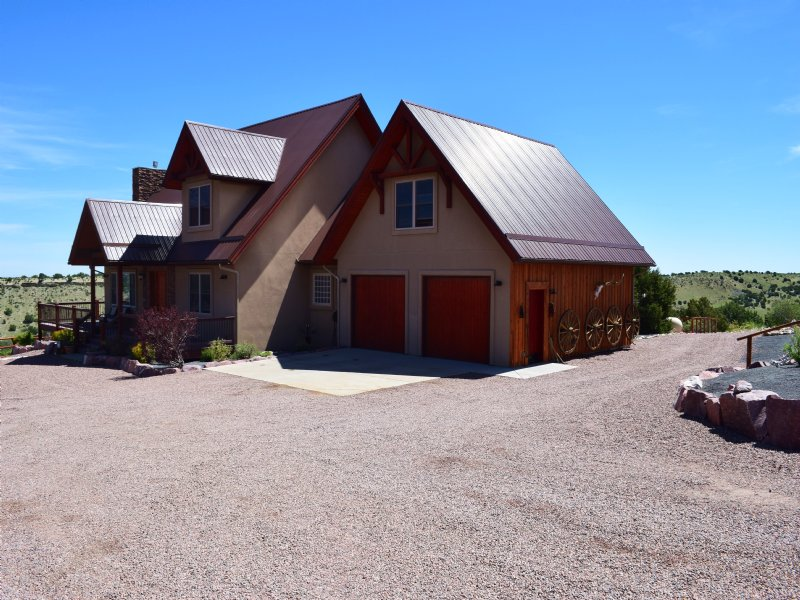 Lazy H Ranch : Colorado City : Pueblo County : Colorado