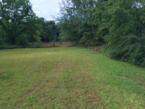55 Acres Residential Development : Monticello : Jefferson County : Florida