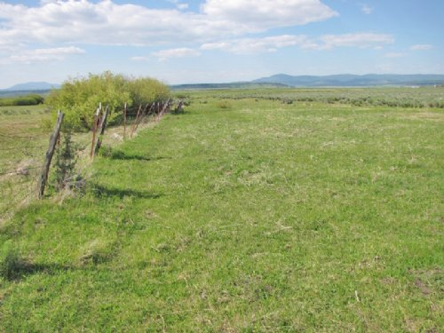 Sycan Pasture Ranch : Beatty : Klamath County : Oregon