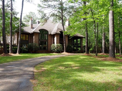 Custom Built Home With Land McComb : McComb : Pike County : Mississippi