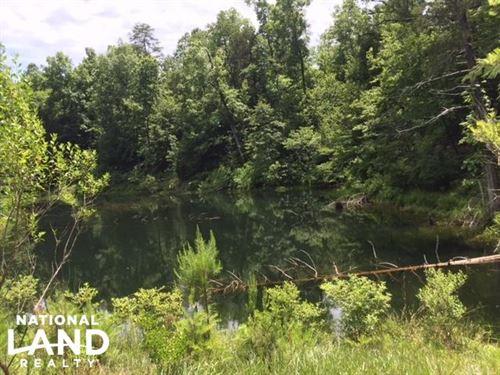 Adger Timber And Recreational Inve : Adger : Tuscaloosa County : Alabama