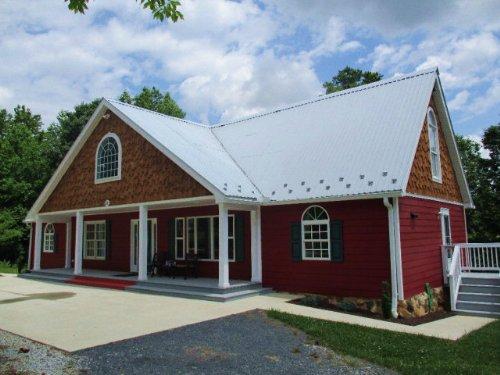 Moorefield Manor : Cumberland : Virginia