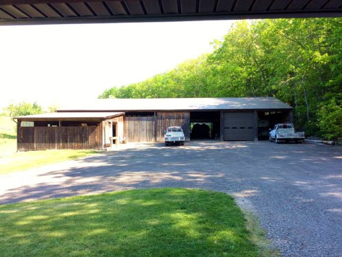 11 Acres, Equestrian Paradise : Benton : Columbia County : Pennsylvania