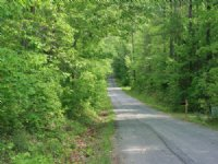 17.23 Acres In Goochland : Columbia : Goochland County : Virginia