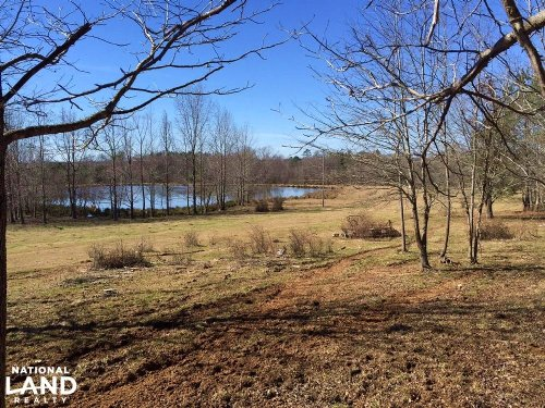 Chestnut Creek Residential Land : Clanton : Chilton County : Alabama
