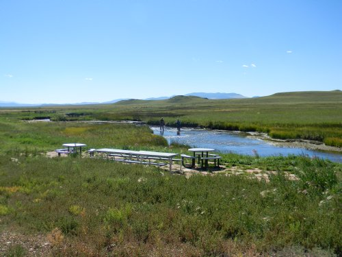 Forks Ranch At Hartsel Springs : Hartsel : Park County : Colorado