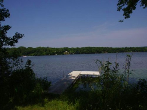 Secluded Property On Lake Wisconsin : Lodi : Columbia County : Wisconsin