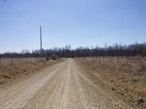 Cowboy Meadows : Caney : Chautauqua County : Kansas