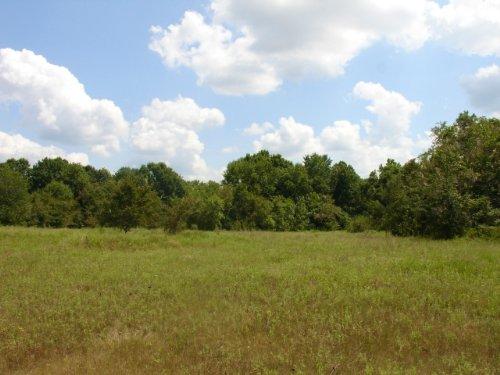 8.52 Acre Lot 29 Saddlebrook Ranch : Okemah : Okfuskee County : Oklahoma