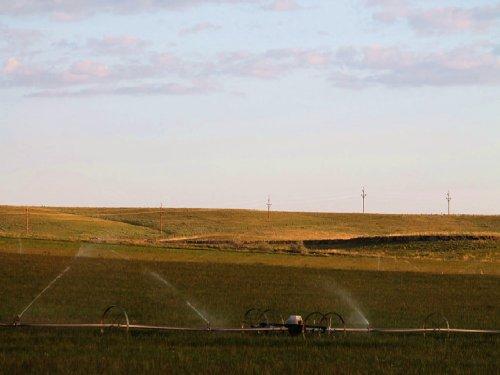 Double Jr Ranch : Sheridan : Wyoming