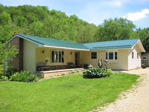 Gardener's Dream Near Gays Mills : Gays Mills : Crawford County : Wisconsin
