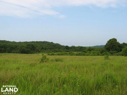 Wilson County Hunt And Recreation : Fall River : Wilson County : Kansas