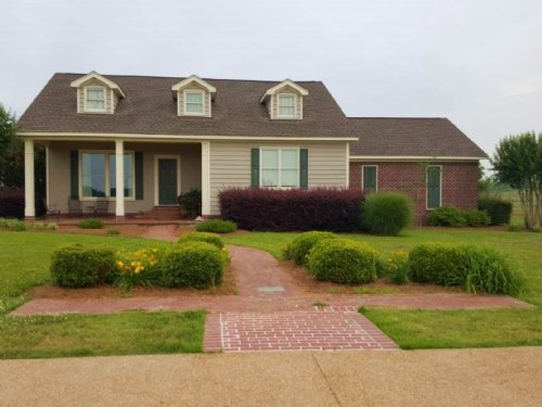 305 Acres In Yazoo County : Benton : Yazoo County : Mississippi