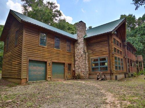 1701 Oak Ridge Rd. : Willis : San Jacinto County : Texas