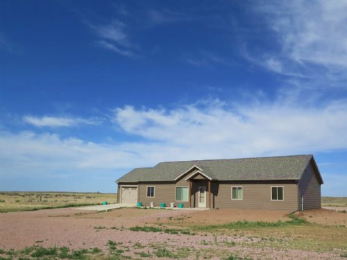 Sorensen Property : Newcastle : Weston County : Wyoming