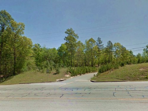 Highway 49 - 34.84 Acres : Fort Valley : Peach County : Georgia