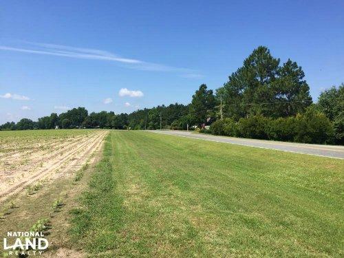 67.13 Acre Prime Residential Develo : Statesboro : Bulloch County : Georgia